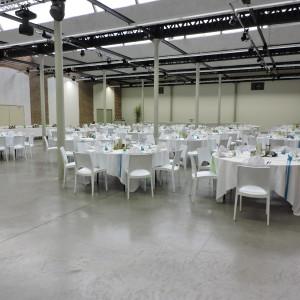 réalisation de décors personnalisés pour mariages et tout événement