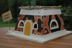 création de tirelires et urne de mariage dans le Nord et la Belgique