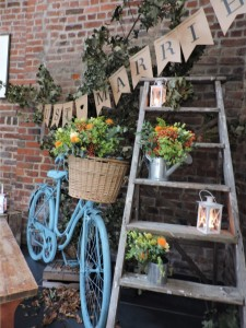 décoration de mariage nord, décoratrice de mariage nord, décoration personnalisée nord, décoration thème automne nord coin photos, la clairefontaine wicres